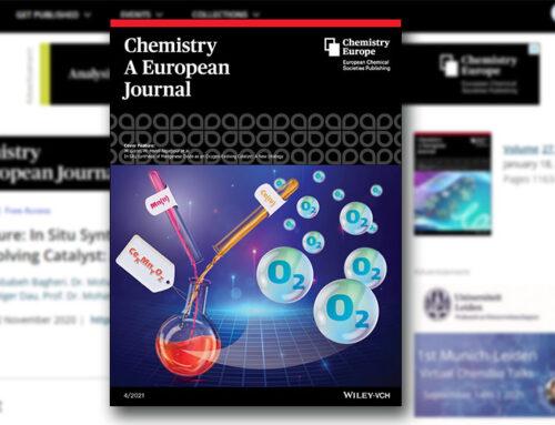 Scientific Journal Cover Design Services